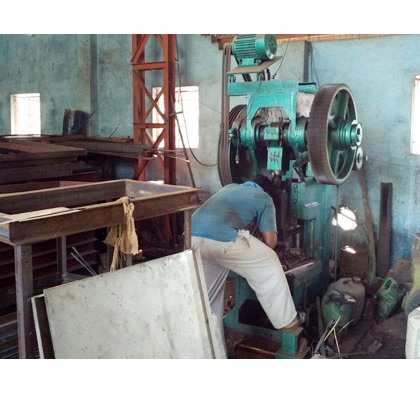 Devi Engineering Works - Conveyor Belt Scraper Manufacturer Kolkata India, Belt Scraper Manufacturer Kolkata India,Stainless Steel Fabricator Kolkata India, Gears Manufacturer Kolkata India